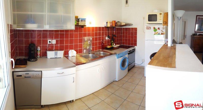 Vente appartement t3 13014 marseille for Cuisines americaines marseille